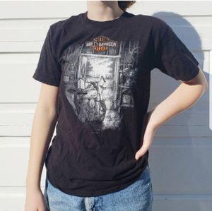 Harley's Davidson T-Shirt